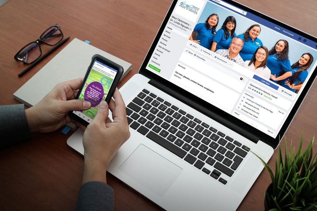 Innexus Member Marketing Social Media | PECAA