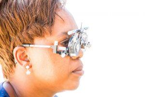 optometrist marketing