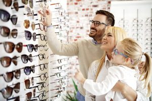 private practice optometry
