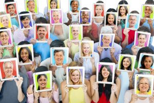social media marketing optometry